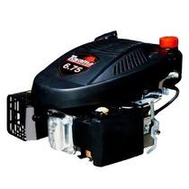 Motor Gasolina 6,7hp Eixo Vertical 200cc 4t Toyama Tg67v2