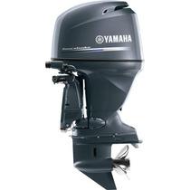 Motor De Popa Yamaha F115 Hp Aetl 4 Tempos Injeção Efi