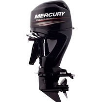 Motor De Popa Mercury 60hp Elpt 4t Okm Motozum Náutica