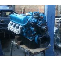 Motor 302 V8 Ford Original Completo, Maverick, F100, Landau