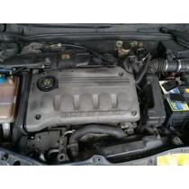Motor Parcial Maréa 2.4 20v