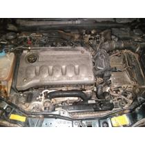 Motor Marea 2.4 20v Parcial Com Baixa Para Cadastramento.