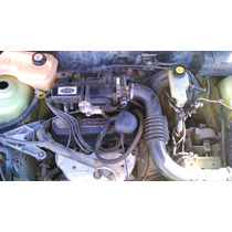 Motor Endura Do Ka, Fiesta 1.0 98/99 Original