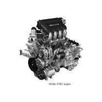 Retifica Do Motor Do Honda Fit 1.4