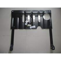 Protetor De Carter Honda New Civic 2007/2011 - Dhf 502