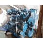 Motor Perkins 6354 Completo