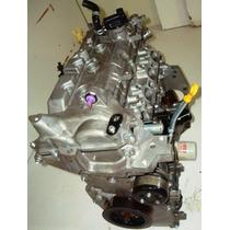 Motor Parcial Nissan Versa 1.6 16v 2013 (base De Troca)