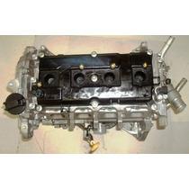 Motor Nissan Grand Livina 1.8 16v Baix Km Parcial Base Troca