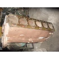 Bloco De Motor Mwm 255 6 Cilindros Retificado 255 Trator