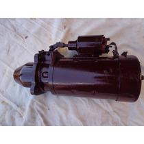 Motor De Arranque Para Trator Fordson Major