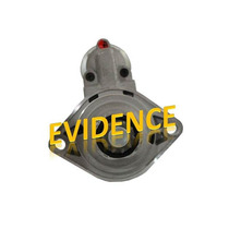 Motor Partida Gol / Parati G2 G3 Bendix 10 Dentes Cinap 7414