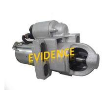 Motor De Partida S-10, Blazer 4.3 V6 Ano 94> Eu20541s