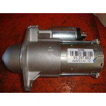 Arranque Astra 99 Acima - Vectra 97 Acima - Gm 93297653