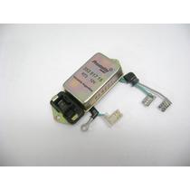 Regulador Voltagem Pick-up F-1000 Gas/alc, F-350 Orig.lucas