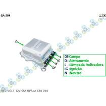 Regulador Voltagem 12v 55a Gm Opala .../74 - Gauss