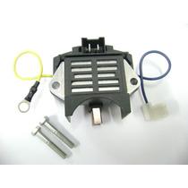 Regulador Voltagem Renault: R21, R19 Rt, Clio, Volvo, Amc