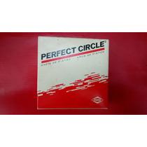 Jogo De Anéis De Pistão Perfect Pc46062 0.50 - Motor Cht