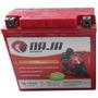 Bateria Para Moto 12v-5,5ah; Yamaha Ybr125e, Ybr125ed,