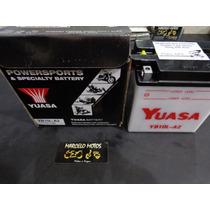 Bateria Yb10l-a2 Gs500,virago 250,intruder 250 Yuasa