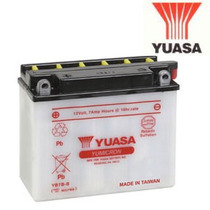 Bateria Bateria Yb7b-b Honda Cbx 150 Aero