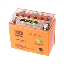 Bateria Em Gel Ytx12-bs Suzuki Gsx750w - Outdo