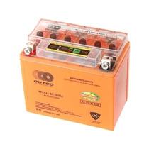 Bateria Em Gel Ytx12-bs Honda Cbr1100 Xx 1997 Até 2000 Outo