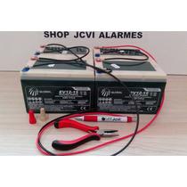 Kit 4 Bateria 48v/14a Bicicleta Elétrica Motorizada 48v 350w
