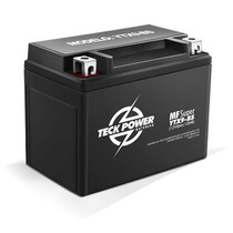 Bateria De Gel Seladas Dafra Kansas 150 Ytx9-bs 8ah Mf Super