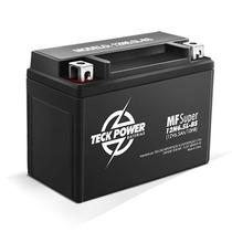 Bateria De Gel Selada Yamaha Neo / Ybr125 / Ybr125 Factor