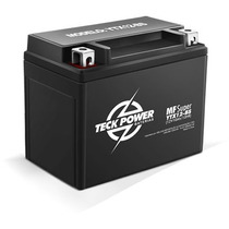 Bateria De Gel Selada Suzuki Dl650 V-strom Ytx12-bs 10ah