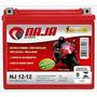 Bateria Naja 12v-12 Ah