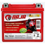 Bateria Pop100/biz125ks/titan Mix Ks/bros Ks125/ Naja 12v-4