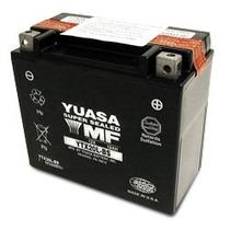 Bateria Yuasa Ytx20l-bs Harley Davidson/gold Wing/road Star