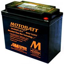 Bateria Gel Motobatt Mbtx20uhd 21,0ah Harley Davidson Xlh883