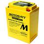 Bateria De Gel Motobatt Mbtx14au 14ah Honda Cb750 Cbx750 F