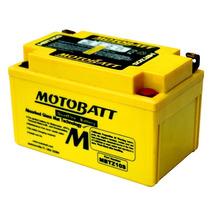 Bateria De Gel Motobatt Mbtz10s 8,6ah Yamaha Yzf-r1 Cbr600 F