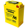Bateria Gel Agm Quad Flex Motobatt Mb12u 15,0ah Bmw G650 Gs