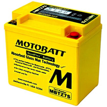 Bateria Moto Gel Selada Honda Biz 125 Es Pop 100 Xre 300