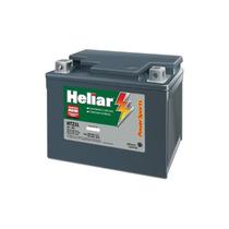Bateria De Moto Heliar Powersports Htz-bl 12v 4ah Htz5l