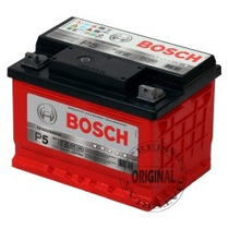 Bateria Estacionária Bosch P5 100 - 60ah / 70ah