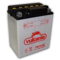Bateria Vulcania Yb14-a2 Cbx750/tenere600/vulcan750