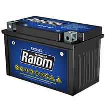 Bateria Selada Rtx9-bs Suzuki Bandit 1200s -bandit 1200n