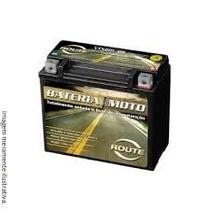 Bateria Para Moto Xtz 6ls Honda Xre300 Cg150/fan/150 Mix