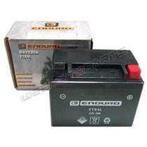 Bateria Ytx4l-bs Titan 125 Ks Biz Jog 50 Selada Melhor Preço