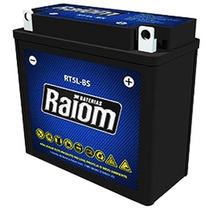 Bateria Selada Rt5l-bs Yamaha Xtz125 - Raiom