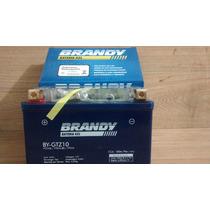 Bateria Brandy By-gtz10 De Gel Cbr 1000rr
