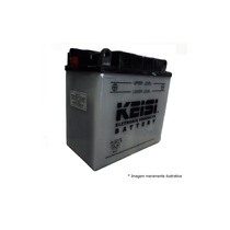 Bateria Keisi 12v Yb 7bb Cbx 200 150 / Nx 200 150 350 / Xr 2