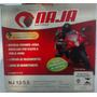 Bateria Naja 12v - 5,5 Ybr Yamaha