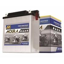 Bateria Moura Mv12-e Honda Cbr Cb 400 450 Cbr450 Cb400 Cb450