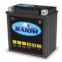 Bateria Moto Raiom Rtx6l-bsht